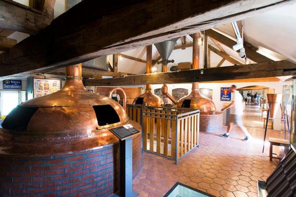 Musée de la bière - Stenay
