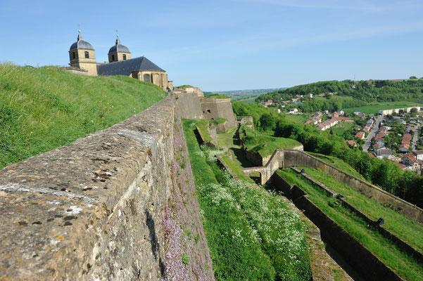 Citadelle de Montmédy - Grand Est