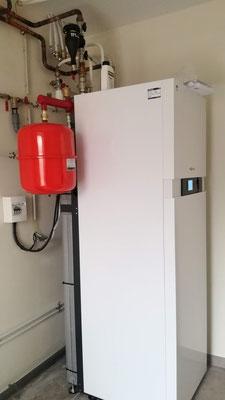 Module intérieur de pompe à chaleur Viessmann