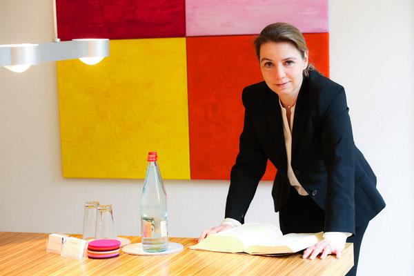 Fachanwältin Sabine Riese - Anwaltskanzlei für Arbeitsrecht in Düsseldorf