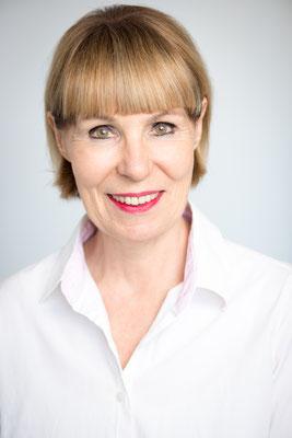 Barbara Hacke