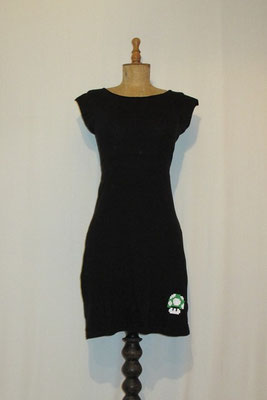 1Up-Kleid