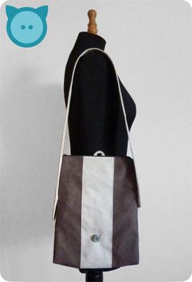 Tasche Pangaea