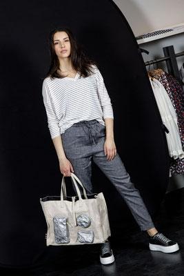 K20 Albstadt - Exklusive Damenoberbekleidung - Neue Mode Frühjahr 2020