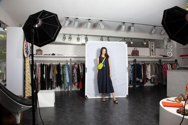 Aktuelle Mode im K20 in Albstadt - Model Elena