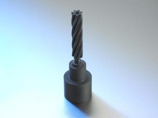 Graphit Elektrode