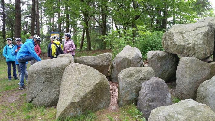 Großsteingrab von Missunde