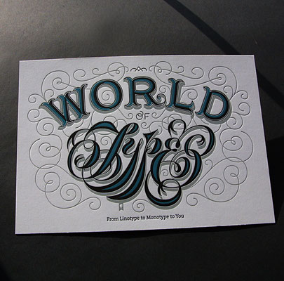 Linotype Monotype