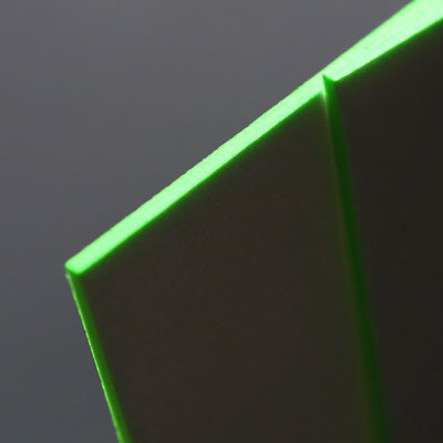 Farbschnitt in der Pantone