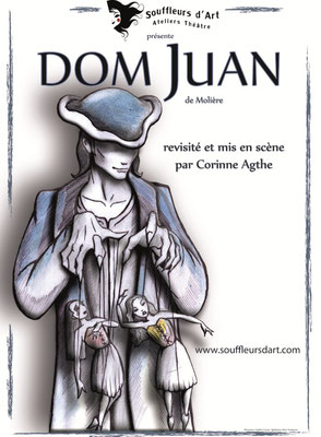 Dom Juan (2011)