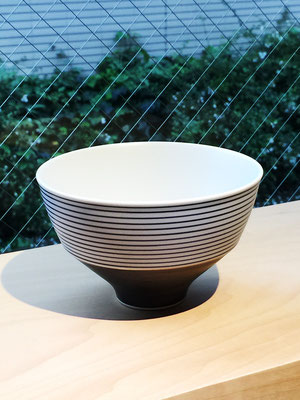 "Arita Porcelain Ware ""Gosu Sendan Blue""  ¥1,944  ■Pottery ■Size: φ12 H7.5cm ■Microwave &Dishwasher Safe"