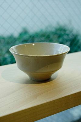 "Arita Pottery Ware ""Nyu Haku""  ¥1,620 ■Pottery ■Size: φ11.5 H6cm ■Microwave &Dishwasher Safe"