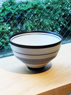 "Arita Porcelain Ware ""Sabichu Sendan Blue""  ¥1,944  ■Pottery ■Size: φ12 H7.5cm ■Microwave &Dishwasher Safe"