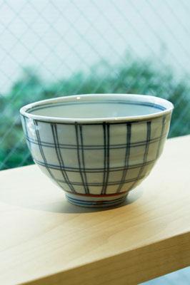 "Arita Porcelain Ware ""Kosome Koshi""  ¥1,944  ■Pottery ■Size: φ11.5 H7cm ■Microwave &Dishwasher Safe"