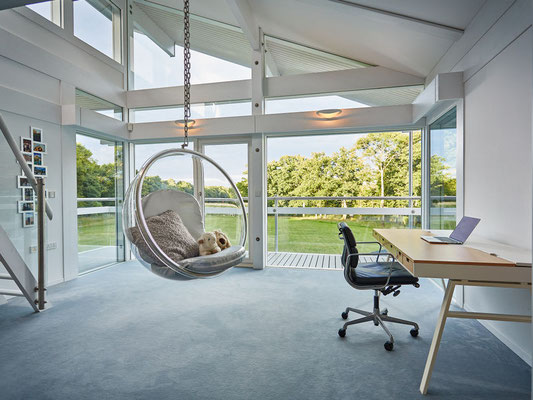 Office Space in your Dream Home