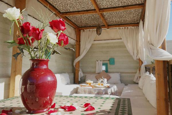 Riad LakLak la Tradition Holiday Home in Marrakech
