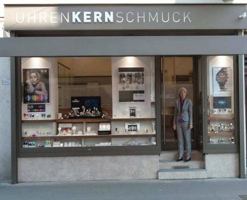 Juwelier Kern Wien 1140
