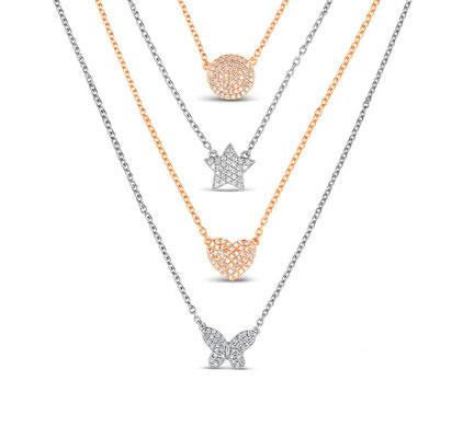 LEPOSA Jewelry Ibiza Collection