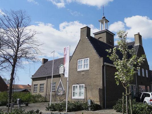 Streekmuseum 'De Meestoof', Sint-Annaland