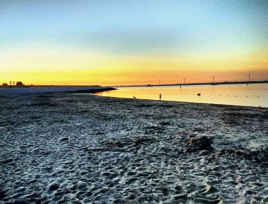Strand, Sint-Annaland