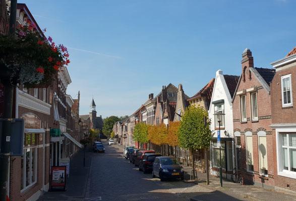 Voorstraat, Sint-Annaland