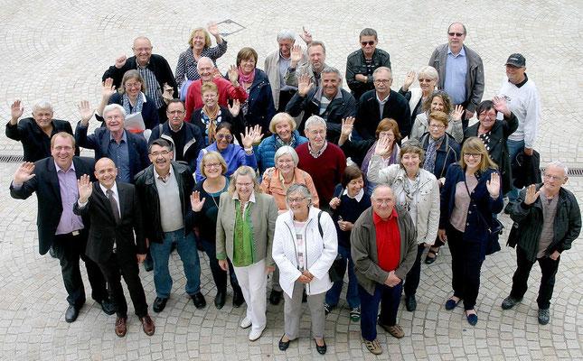 Deutsch-französischer Freundeskreis Wachenheim-Cuisery
