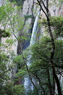 """""""Piscia di Gallo"""" (Hahnenpiss-Wasserfall)"""