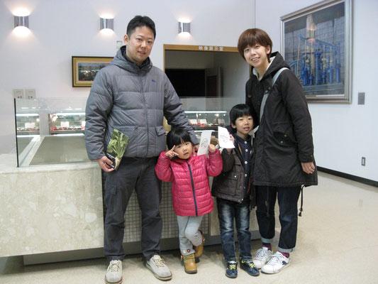 M・K様ご家族