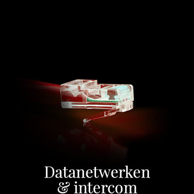 Datanetwerken & intercom