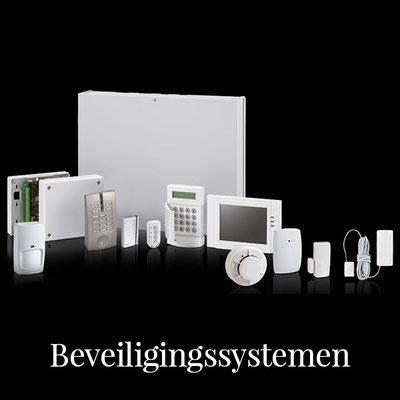 Beveiligingssystemen