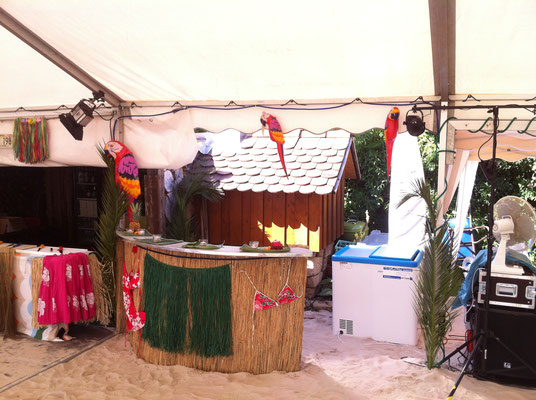 Beach-Party DJ in Schorndorf