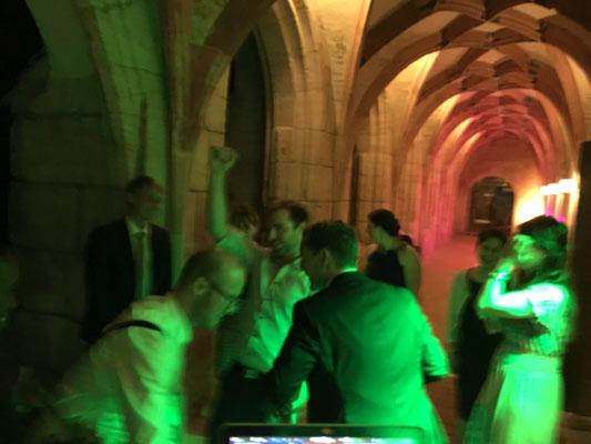 Hochzeits DJ Kloster Lorch