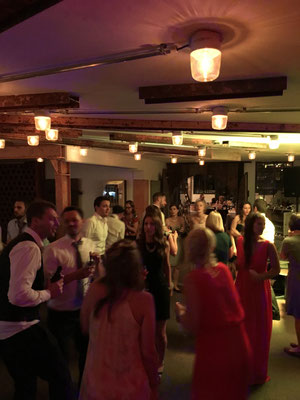 Feiern in Waiblingen mit DJ Bademeister