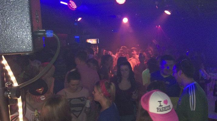 Party DJ Stuttgart