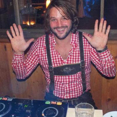 Hochzeits DJ Uhingen