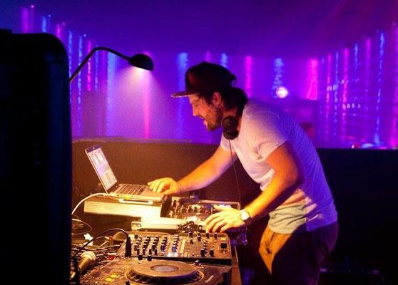 DJ Bademeister Club Dj Club Sens Göppingen