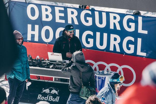 DJ Bademeister Österreich