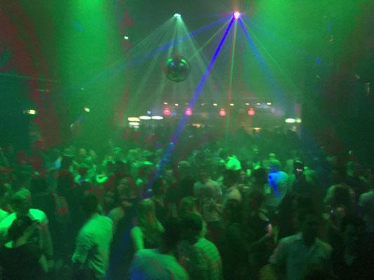 Club DJ Schorndorf Manufaktur DJ Bademeister