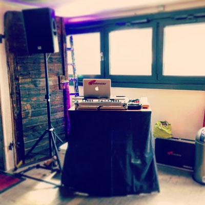 Hochzeits DJ Weinstadt