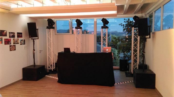Event DJ Stuttgart