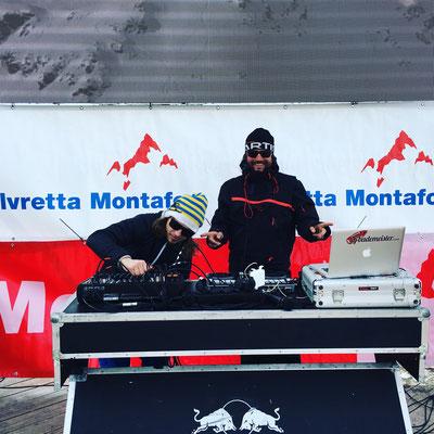 Event DJ Bademeister