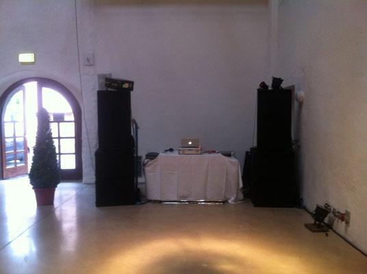 Der richtige DJ für Euer Event im Raum Stuttgart
