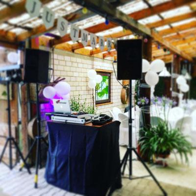 Hochzeits DJ Köngen