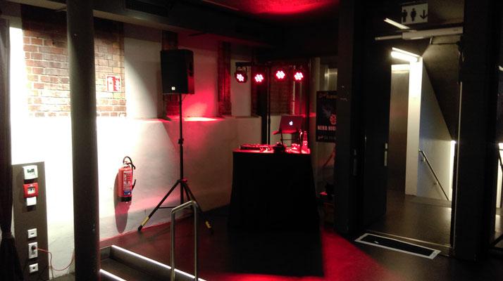 DJ Bademeister in Ludwigsburg
