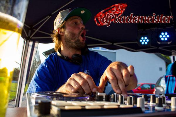 DJ Bademeister Stuttgart