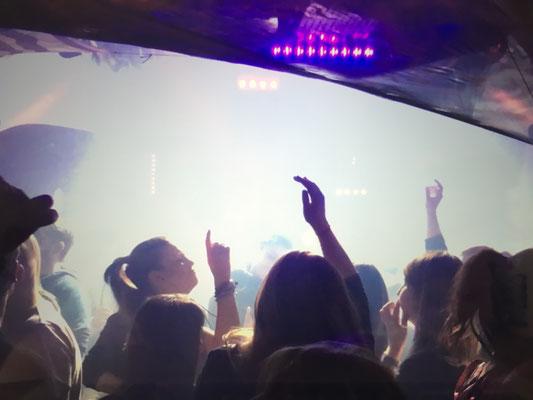 DJ Bademeister Club Zollamt