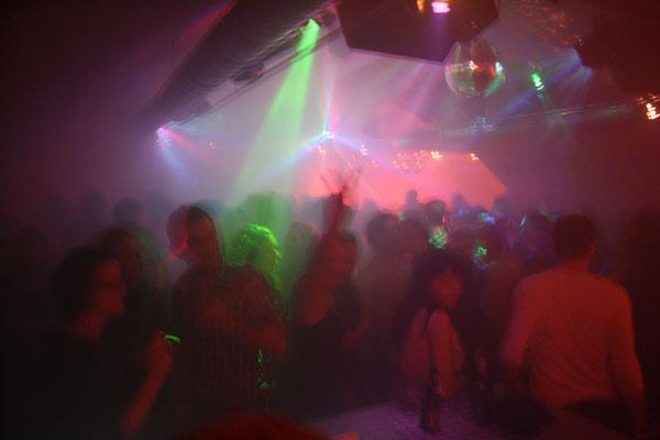 Club DJ Stuttgart
