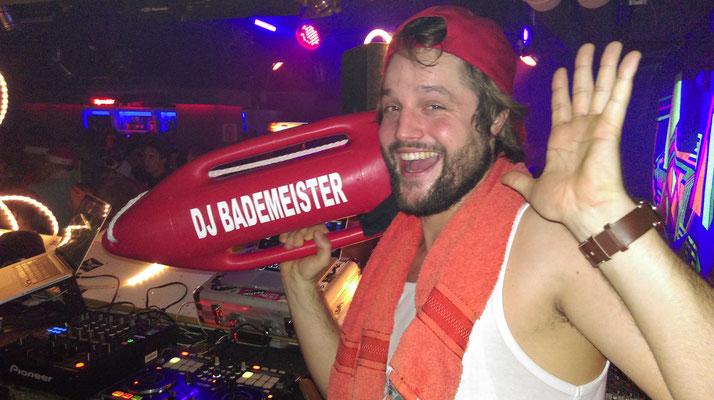 DJ Bademeister