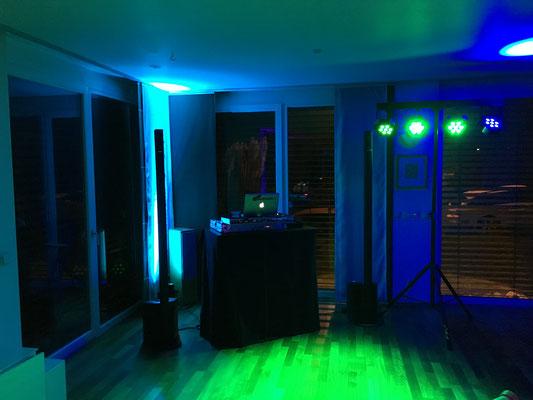Geburtstags DJ in Berglen