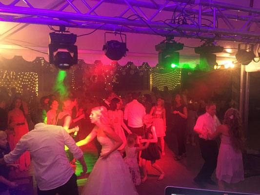 Hochzeits DJ Berglen